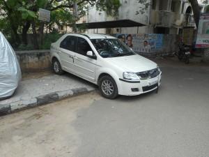 Idiot Parking
